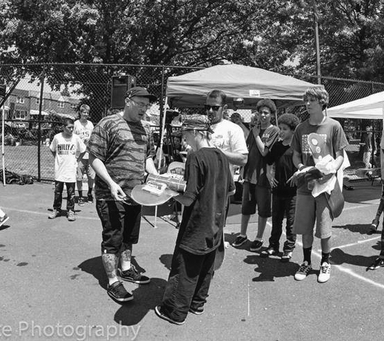 PHILLY AM 2013