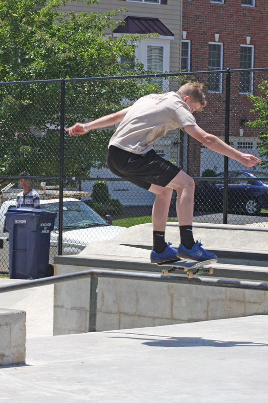 phillyam5050rail