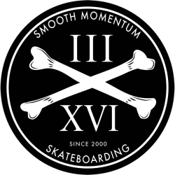 ThreeSixteen Skateboarding